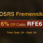 Group logo of Prepare for Fremennik Exiles with RSorder 6% off 07 Runescape Gold