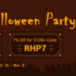 Group logo of Enjoy 7% Off for Runescape 07 Gold on RSorder for OSRS 2019 Halloween Event