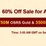 Group logo of Cheapest 2007 Runescape Gold with Amazing 60% Off Obtainable on RSorder Sept 18