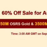 Group logo of Only One Day! Snap up RSorder 60% Off RS Gold for Autumn 2020 Tomorrow
