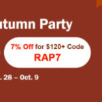 Group logo of Get Prepared for RSorder Autumn Party to Purchase Runescape Gold 2007 with 7% Off