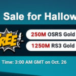 Group logo of Try to Acquire Free 2007 Runescape Gold from RSorder Halloween Flash Sale on Oct 26