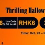 Group logo of Time to Come RSorder to Get 6% Off RuneScape Gold for RS3 Halloween Event