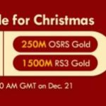 Group logo of Seize the Rare Chance to Acquire Free 07 Runescape Gold on RSorder for Xmas
